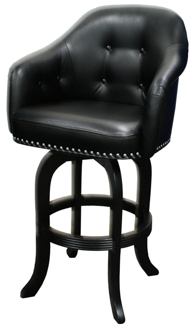 Captain 30inch Bar Stool