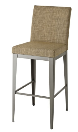 Non Swivel Stool