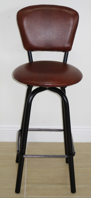 Barstool Swivel with Arms $349.00 L-575_1.jpg & Extra tall 34 inch Bar Stools islam-shia.org