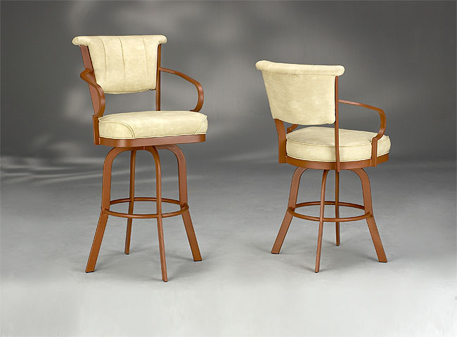 Swivel Bar Stool 24  30 34 & Swivel Bar Stools u0026 Counter Stools islam-shia.org