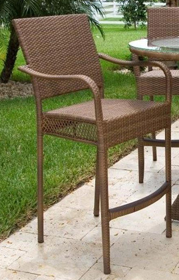Outdoor Wooden Chairs With Arms Outdoor bados with arms barOutdoor Wooden Chairs With Arms