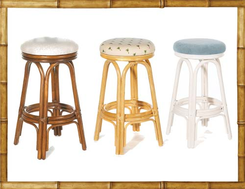 Rattan Bar Stools Rattan Counter Stool