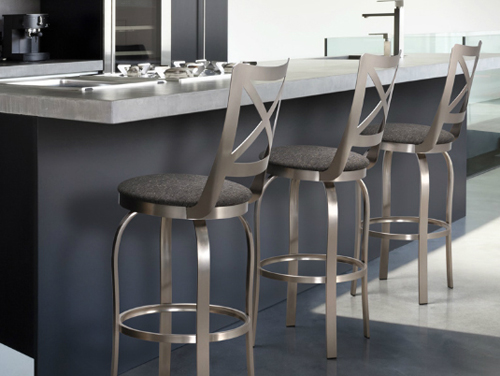 Chateau 1 Bar Stool mercial Quality