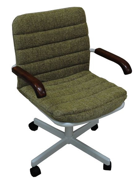 Swivel and Tilt Chair