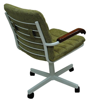 Swivel and Tilt Chair image 2