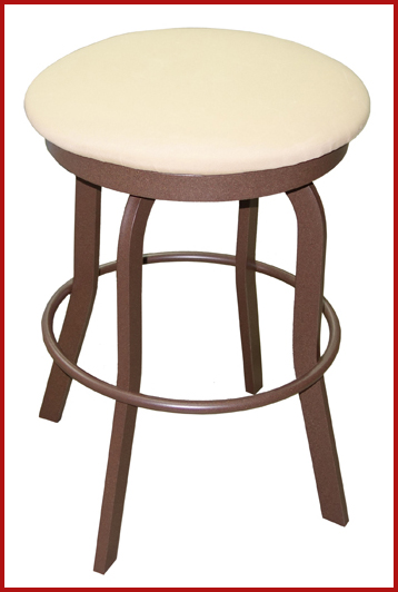 Backless Macau Stool Counter Bar Height 299 00 Outdoor Aluminumswivel Jpg